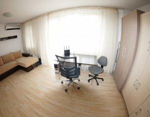 Inchiriere apartament 1 camera, Marasti, ultrafinisat
