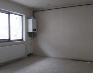 Apartament 2 camere, 52mp, zona Raiffeisen, Floresti