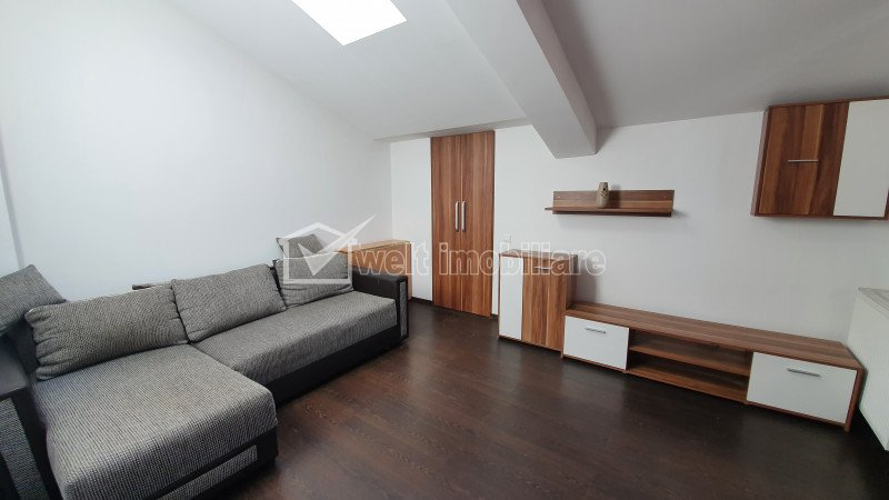 Vanzare apartament 3 camere, ultrafinisat, Floresti