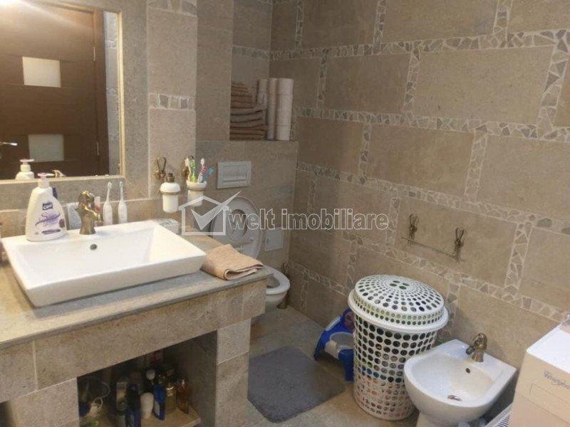 Apartament de vanzare, 4 camere, Borhanci