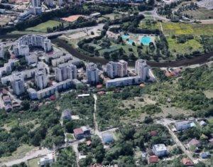 Teren de duplex sau casa, panorama deosebita, Grigorescu