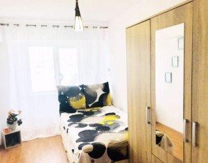Apartament de vanzare 3 camere, finisat si echipat de lux, zona Big
