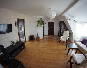 Inchiriem apartament 2 camere, mobilat, utilat si parcare,in cartierul Zorilor
