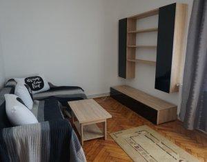 Inchiriere apartament 1 camera, finisat, la 5 minute de Piata Cipariu