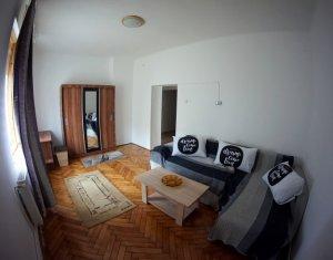 Vanzare apartament 1 camera, finisat, la 5 minute de Piata Cipariu