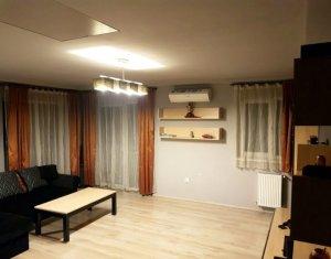 Vanzare apartament cu 3 camere, Floresti, zona Muzeul Apei