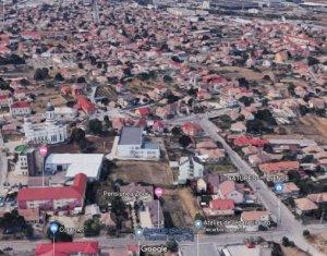 Teren 2400 mp in Someseni, zona cu destinatie imobil mixt