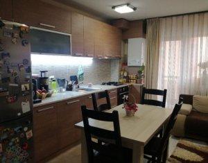 Vanzare apartament cu 3 camere modern, Floresti, strada Stejarului