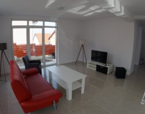 House 4 rooms for rent in Cluj Napoca, zone Borhanci