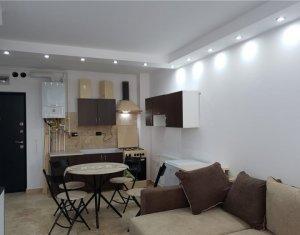 Apartament cu 2 camere lux, prima inchiriere, in cartierul Grigorescu, parcare