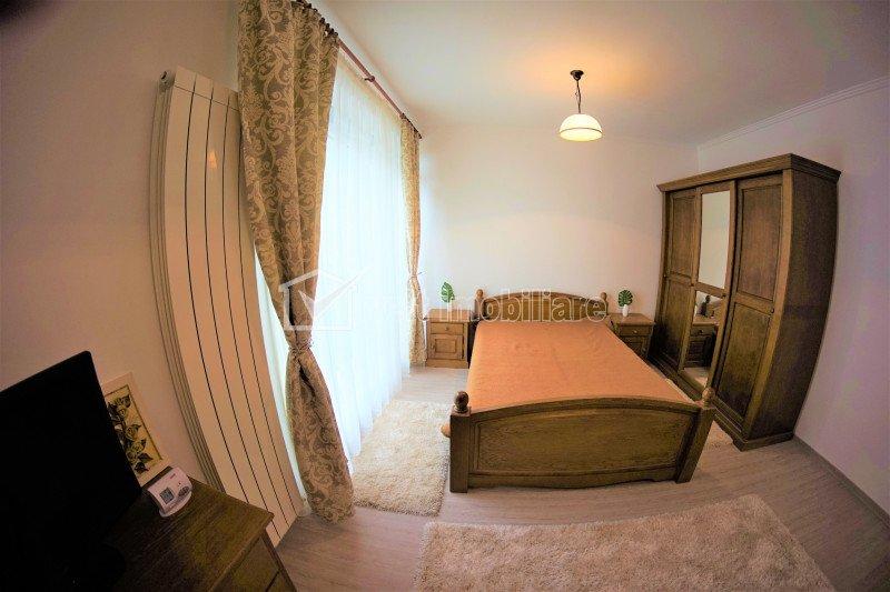Apartament cu 1 camera, 42 mp, prima inchiriere, zona Iulius Mall, Gheorgheni