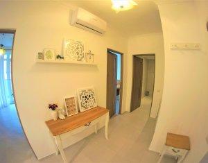 Apartment 1 rooms for rent in Cluj Napoca, zone Sopor