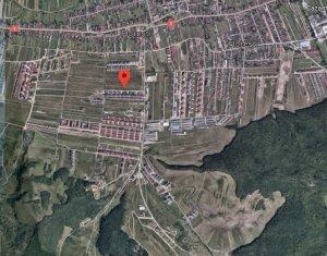 Teren constructii cu PUZ aprobat, Floresti