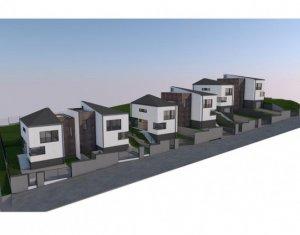 Teren cu autorizatie de constructie, zona Polus
