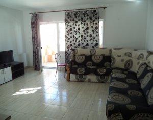 Inchiriem apartament 3 camere, etaj 1, cu gradina, zona Mega Image, Floresti