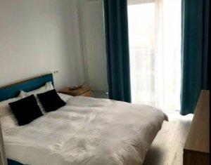Apartament de lux, 4 camere, parcare subterana, in cartierul Buna Ziua