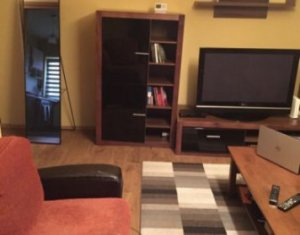Apartament 2 camere, finisat, mobilat, utilat, in Buna Ziua, zona Oncos