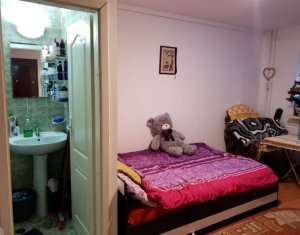 Garsoniera de vanzare, confort 1, in cartierul Intre Lacuri, zona Iulius Mall