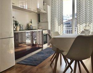 Inchiriem apartament 1 camera, cochet, zona Eroilor, Floresti
