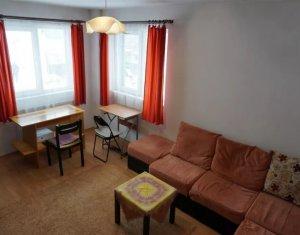 Apartament 1 camera de vanzare pe Calea Turzii, Cluj Napoca