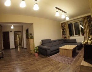 Apartment 3 rooms for sale in Cluj Napoca, zone Andrei Muresanu
