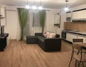 Apartament 3 camere, prima inchiriere, 65 mp, Marasti, Aurel Vlaicu, parcare