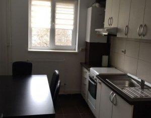 Inchiriem apartament cu 2 camere, decomandat, Gheorgheni