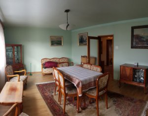 Apartment 4 rooms for sale in Cluj Napoca, zone Andrei Muresanu