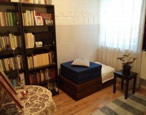 Vindem apartament 2 camere, zona Mega Image, Floresti