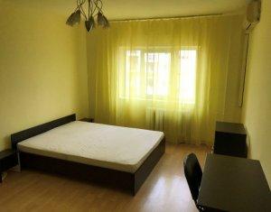 Apartament de 1 camera, decomandat, confort sporit, etaj intermediar, Manastur