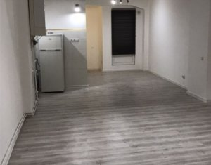 Vanzare apartament 48 mp open space superfinisat, central, ideal notar, avocat
