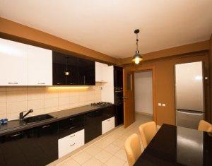 Apartament cu 2 camere, 63 mp, in imobil nou, lux, in Zorilor, zona Calea Turzii