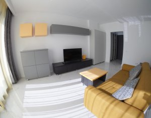 Apartment 1 rooms for rent in Cluj Napoca, zone Gheorgheni