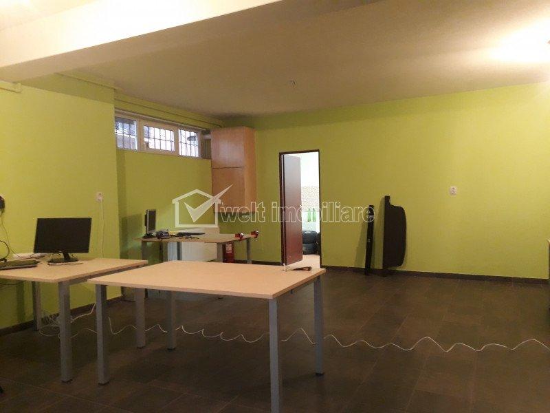 Office for sale in Cluj-napoca, zone Baciu