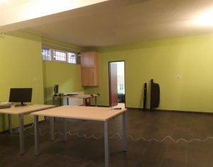 Office for sale in Cluj Napoca, zone Baciu