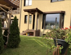 House 5 rooms for rent in Cluj Napoca, zone Marasti