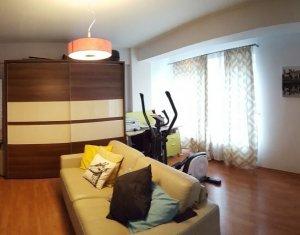Apartament 1 camera, decomandat, parcare subterana, zona Platinia