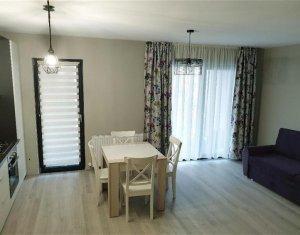 Apartament de lux, 2 camere, confort sporit, Gheorgheni, complex Vivido