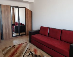 Apartment 1 rooms for rent in Cluj Napoca, zone Borhanci