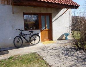 Vanzare casa in centrul comunei Gilau