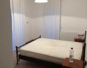 Apartament de inchiriat 3 camere, 87 mp, Gheorgheni, zona Iulius Mall, garaj