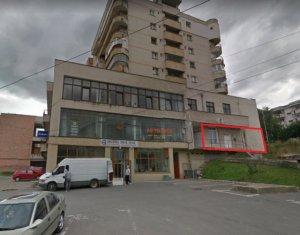 Inchiriere spatiu pentru firma 110mp, cu rampa, zona pod Calvaria