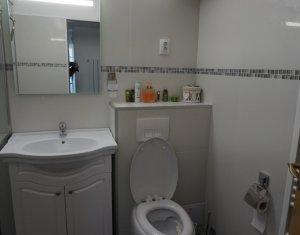 Inchiriere apartament 2 camere confort sporit zona Marasti