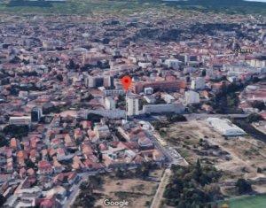 Teren constructii imobil mixt, zona Piata Abator