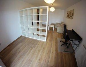 Inchiriere Apartament 1 camera, 43 mp, lux, Platinia Dorobantilor