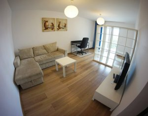 Apartment 1 rooms for rent in Cluj Napoca, zone Marasti
