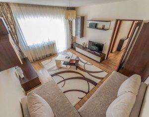 Apartament 2 camere finisat lux in Buna Ziua