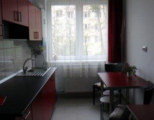Apartament de inchiriat 2 camere, decomandat, mobilat si utilat, Opera Maghiara