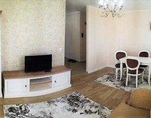 Apartament 2 camere modern cu parcare subterana, zona Andrei Muresanu Sud