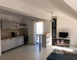 Inchiriere apartament de 3 camere, mobilat si utilat, zona Europa
